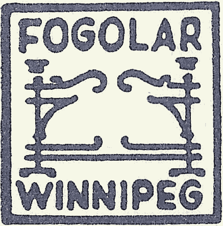 Logo-Fogolar Associatio di Winnipeg