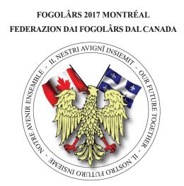 FOGOLÂRS 2017 in Montreal Logo