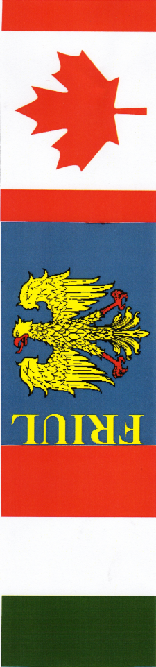Friuli, Canada, Italy Banner